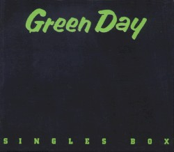 Singles Box by Green Day